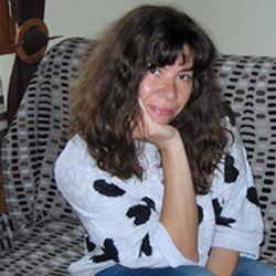 Anne-Claude Gironde