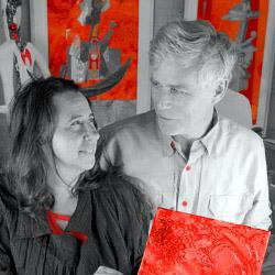 Natacha et Eric Loiret
