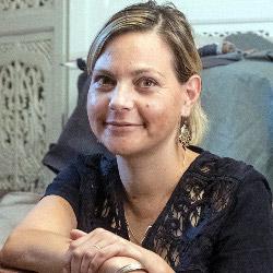 Julie Yvelines