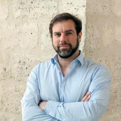 Adrien Paris