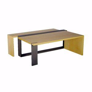 TABLE BASSE MOBI130 Patrick