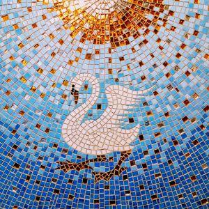 Décoration murale Pierre