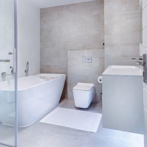 Carrelage d'une salle de bain Ludovic