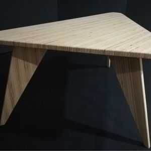 TABLE BASSE RM12 régis