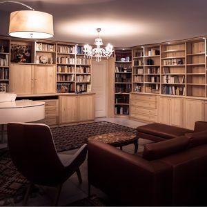 Bibliothèque Frédéric