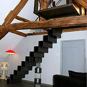 Escalier lionel