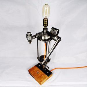 Lampe #0040 Martin