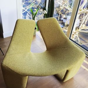 Fauteuil Designer Marion
