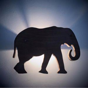 Applique silhouette animaux Thibaut
