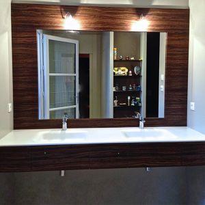mobilier salle de bain sur mesure Damien