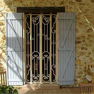 Fenêtre Arnaud