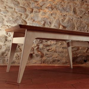 Table basse Guesdy Olivier