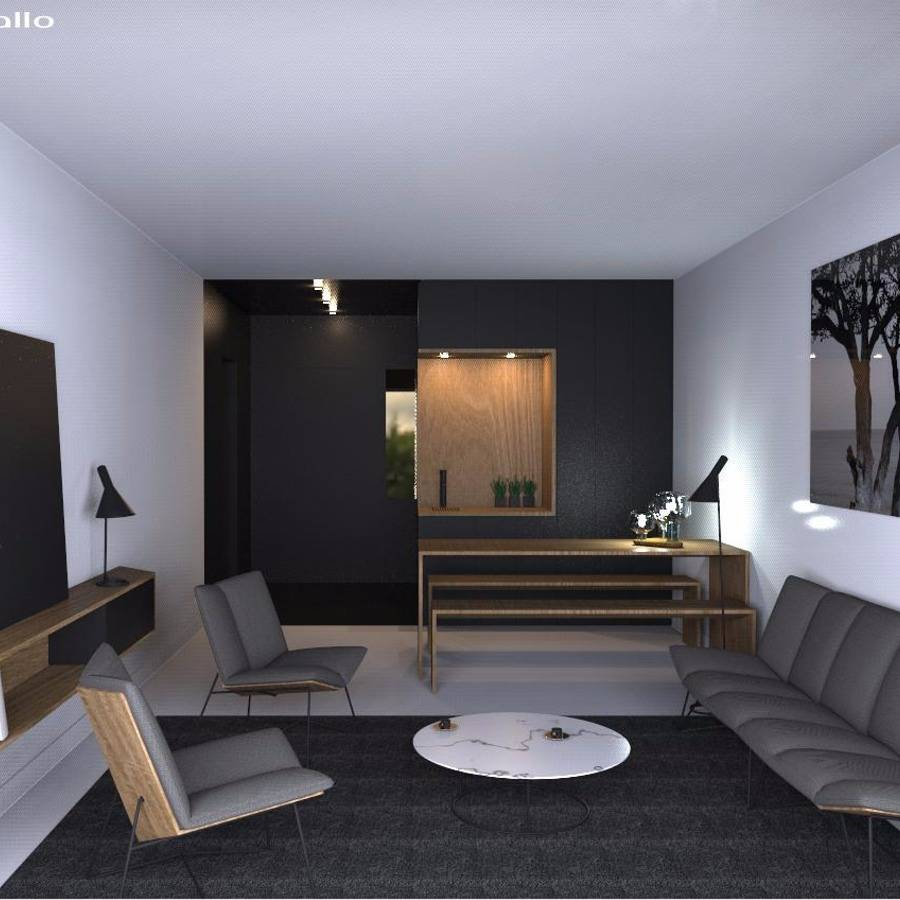 Architecte d intrieur oise accueil intrieur val duoise - Architecte chantilly ...