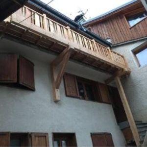 Terrasse en bois Thomas