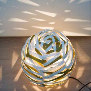 Lampe de sol Sandra