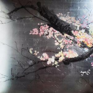 Cerisier en fleur Nassima