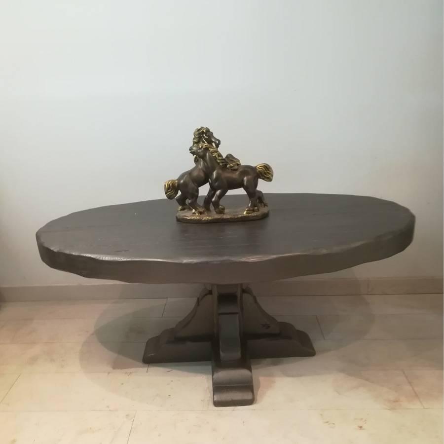 Table Basse Metallique Un Projet De Laetitia Jullien P