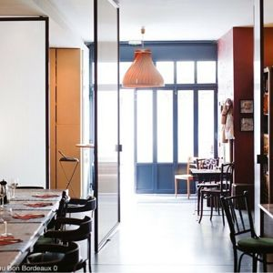 Restaurant Corinne