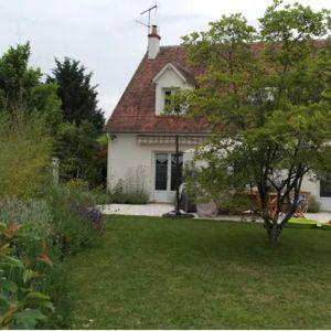 Jardin Privé Nicolas