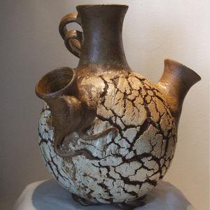 Vase trois trous Leslie