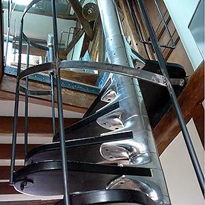 Sécurisation pour escalier Tallon FRANÇOIS