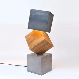 LAMPADAIRE LAMP040 Patrick