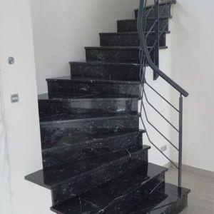 Escalier en marbre Frédéric