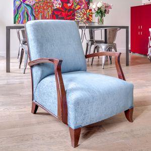 Une nouvelle vie pour 2 fauteuils David