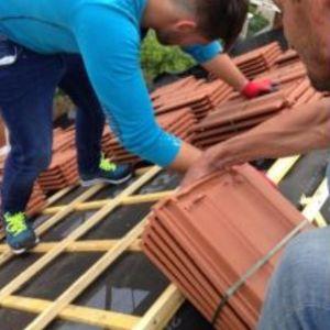 Rénovation de toiture Boris
