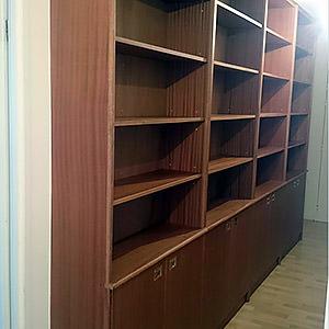 Bibliothèque (1) Thibauld