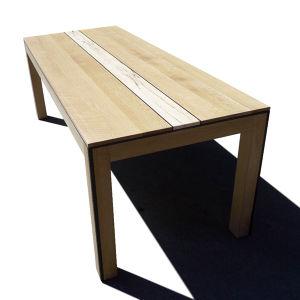 Table heureuse Julien