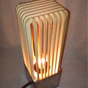 Lampe BOX Mathieu