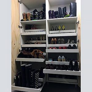 Meuble à chaussures Stéphane