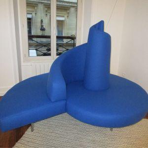 Canapé Tatlin de EDRA Martine