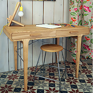 BUREAU MOBI160 Collection : chêne Patrick