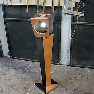 """Lampe """"Phare"""" (création originale) Jacques"""