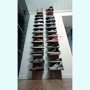Meuble chaussures rack 15 Olivier