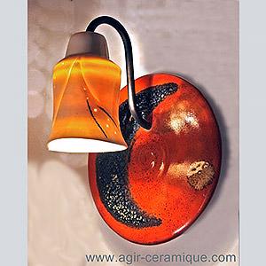 Lampe murale LUNA Ariane