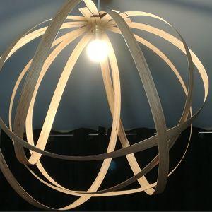 LAMPE HETRE MASSIF RM07 régis