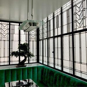 Appartement privé Paris par ©France Vitrail Internaitonal ÉRIC