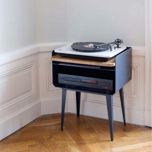 Console vinyle Célestins Lilian