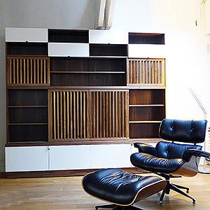 Le meuble Léonard Christophe