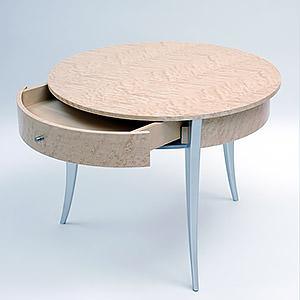 Création Table Basse Frédéric