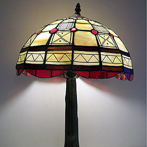 Lampe Tiffany Nicolas