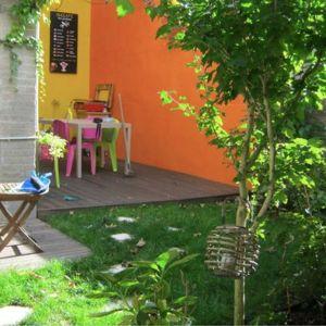 Jardin de Ville Alexis