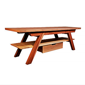 Table basse Ma Ming Clément