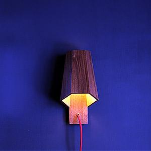 LAMPE BALADEUSE DISCRETION Anne-Laure