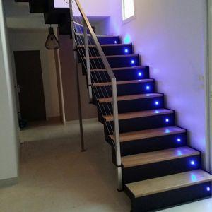 Escaliers JEAN-MARC