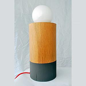 Lampe Lune color Gilles