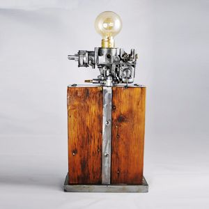 Lampe #0033 Martin